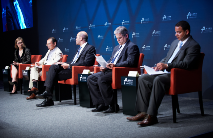 [Asan Plenum 2011] Session 8 – Evaluating the 2010 NPT Review Conference