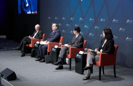 [Asan Plenum 2011] Session 9 – North Korea's Nuclear Program