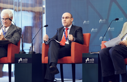 [Asan Plenum 2012] Session 3 Regionalism in Central Asia and the Politics of Energy