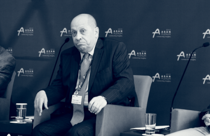 [Asan Plenum 2012] Session 7 – Russia's Leadership Transition and Its Implications in East Asia