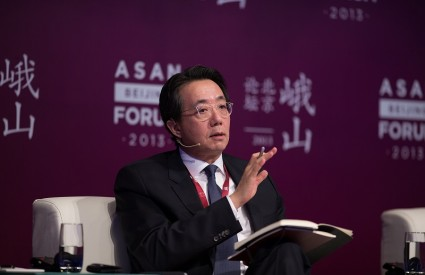 [Asan Beijing Forum 2013] Session 3 – Politics of History in East Asia