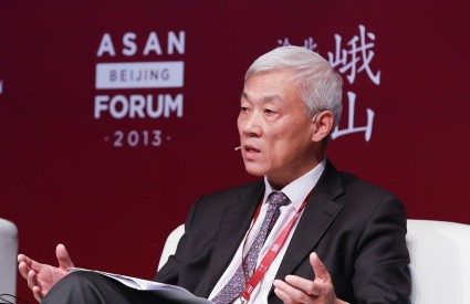 [Asan Beijing Forum 2013] Session 5 – East Asian Regional Order in Flux