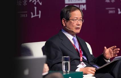 [Asan Beijing Forum 2013] Session 2 – Pursuing Peace on the Korean Peninsula