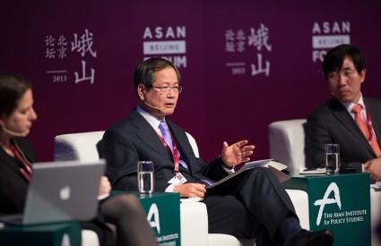 [Asan Beijing Forum 2013] Session 2 – Pursuing Peace on the Krean Peninsula
