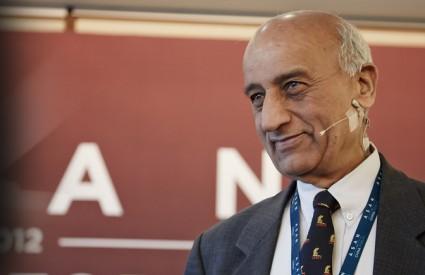[Asan China Forum 2012] Session 4 – China and India