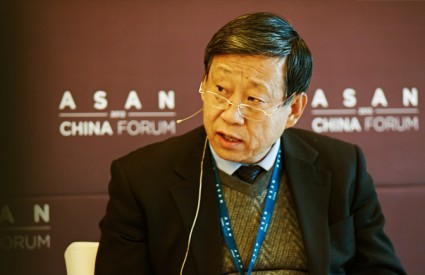 [Asan China Forum 2012] Session 6 – China and Russia