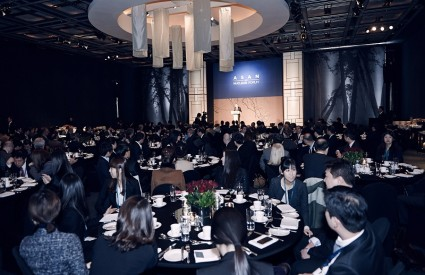 [Asan China Forum 2012] Closing Dinner & Dinner at the Asan Institute