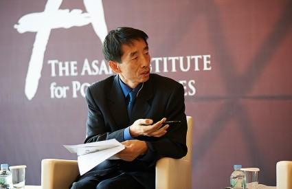 [Asan China Forum 2012] Session 5 – China's Economy