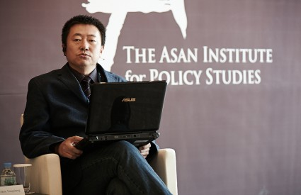 [Asan China Forum 2012] Session 5 – Cross-Strait Relations