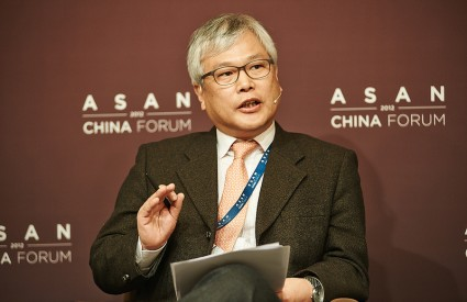 [Asan China Conference 2012] Session6 – China-North Korea Economic Cooperation