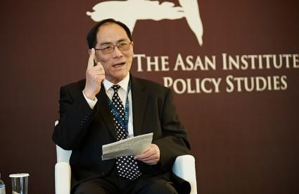 [Asan China Forum 2012] Session 6 – Ethnic Minorities in China