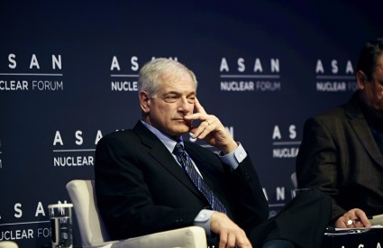 [Asan Nuclear Conference 2013] Plenary Session 1 – Dealing with a Nuclear North Korea