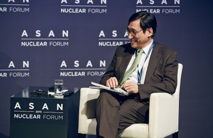 [Asan Nuclear Forum 2013] Plenary Session 4 – Challeges and Opportunities after the Fukushima Nuclear Disaster