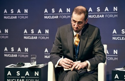 [Asan Nuclear Conference 2013] Session 1 – Reassessing North Korea's Nuclear Threat after the 3rd Nuclear Test