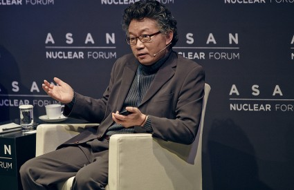 [Asan Nuclear Forum 2013] Session 5 – How Safe Are Nuclear Power Plants in South Korea?