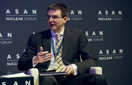 [Asan Nuclear Forum 2013] Session 1 – ROK, China and Japan as Responsible Nuclear Suppliers
