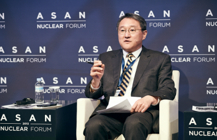 [Asan Nuclear Forum 2013] Session 1 – Reassessing North Korea's Nuclear Threat after the 3rd Nuclear Test