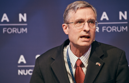 [Asan Nuclear Forum 2013] Session 2 – A Nuclear North Korea Nonproliferation Issues and Beyond