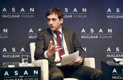 [Asan Nuclear Forum 2013] Session 3 Nuclear Fuel Cycle Debates on Multilateral Approaches