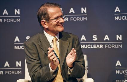 [Asan Nuclear Forum 2013] Session 3 US China North Korean Nuclear Dance Card