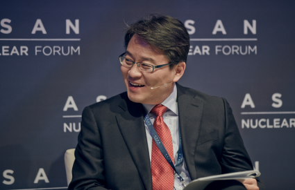 [Asan Nuclear Forum 2013] Session 4 – Nuclear Dominos in North East Asia