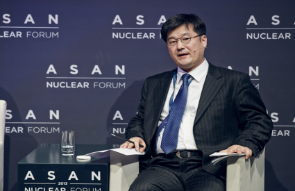 [Asan Nuclear Forum 2013] Session 6 – Non State Stakeholders in Preventing WMD Proliferations