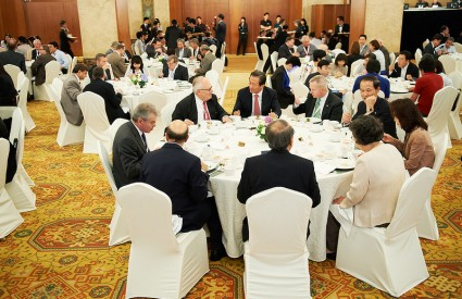 [Asan Plenum 2011] Gala Dinner