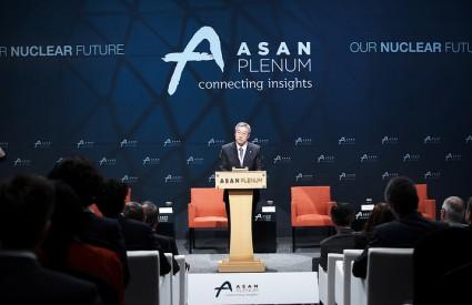 [Asan Plenum 2011] Opening