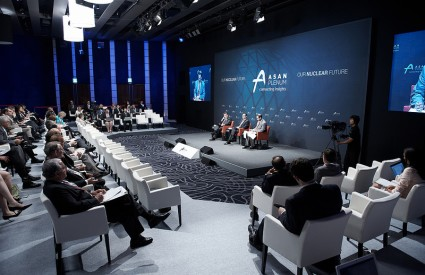 [Asan Plenum 2011] Session 1 – Nuclear and Missile Commerce