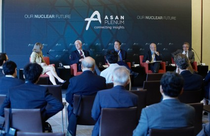 [Asan Plenum 2011] Session 1 – Reprocessing and Disposal of Spent Nulcear Fuel