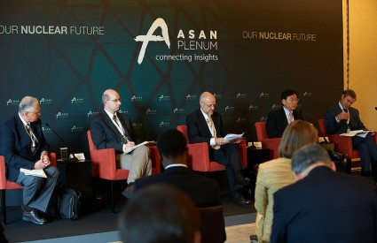 [Asan Plenum 2011] Session 2 – Intersection between Nuclear Safety and Nuclear Security