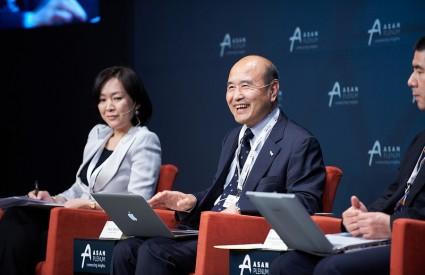 [Asan Plenum 2011] Session 2 – Japan's Nuclear Program after Fukushima