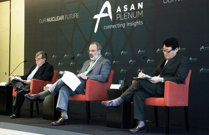 [Asan Plenum 2011] Session 2 – Missile Defense