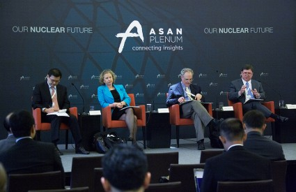 [Asan Plenum 2011] Session 2 – Nuclear Weapons States vs Non-Nulcear Weapons States