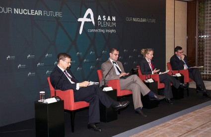[Asan Plenum 2011] Session 7 – Engaging China and Russia on Nuclear Disarmament