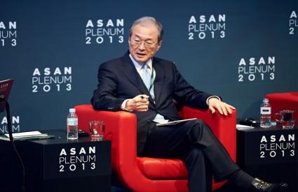 [Asan Plenum 2013] Plenary Session 3 – Crisis and Reform of Global Captialism