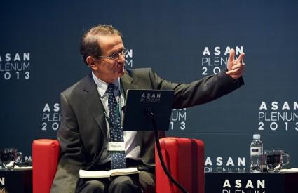 [Asan Plenum 2013] Plenary Session 4 – Democracy and Economic Crisis