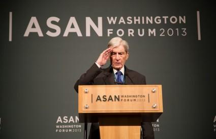 [Asan Washington Forum 2013] Day1_Lunch