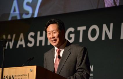 [Asan Washington Forum 2013] Day1_Opening
