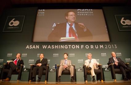 [Asan Washington Forum 2013] Day1_Session 2 – The Alliance and North Korea