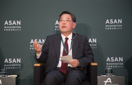 [Asan Washington Forum 2013] Day2_Session 4 – Dealing with North Korea's Human Rights