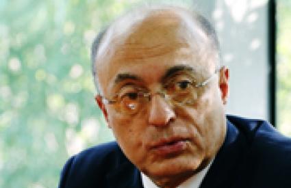 "Sameh Elyazal, ""Egypt's Political Future"""