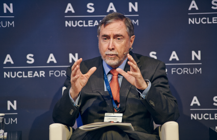 [Asan Nuclear Forum 2013] Plenary Session 4- Challenges and Opportunities after the Fukushima