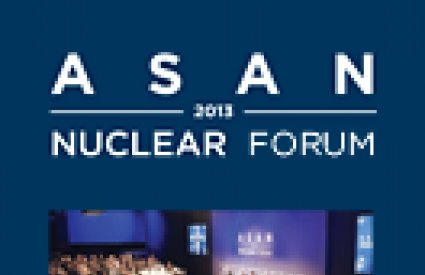 Asan Nuclear Forum 2013 Proceedings