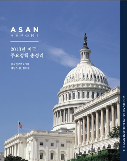 2013 US Policy Overview