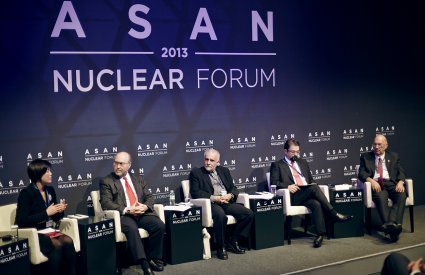 "[Munhwa Ilbo] ""Nuclear experts skeptical about a short-term deal on Iran's nuclear program"""