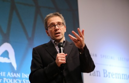 """Ian Bremmer, """"How is Geopolitics Impacting Markets Today?"""""""