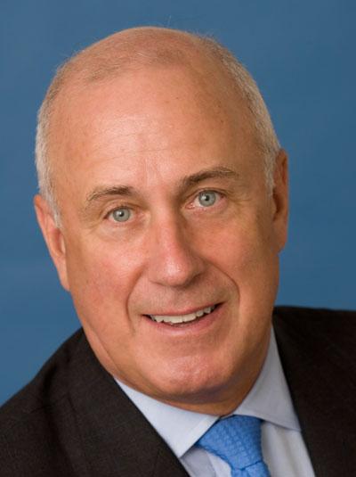 Douglas Paal