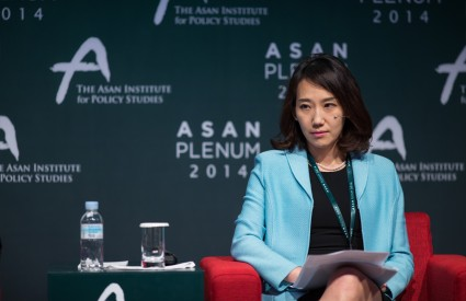 """[Asan Plenum 2014] Session 1 – """"Back to History in East Asia?"""""""