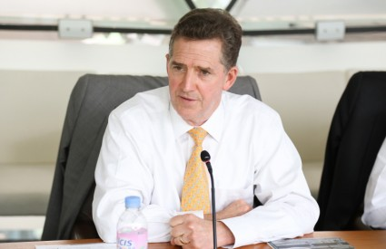 "Jim DeMint, ""A Conservative Viewpoint on Washington's Policy Debates"""